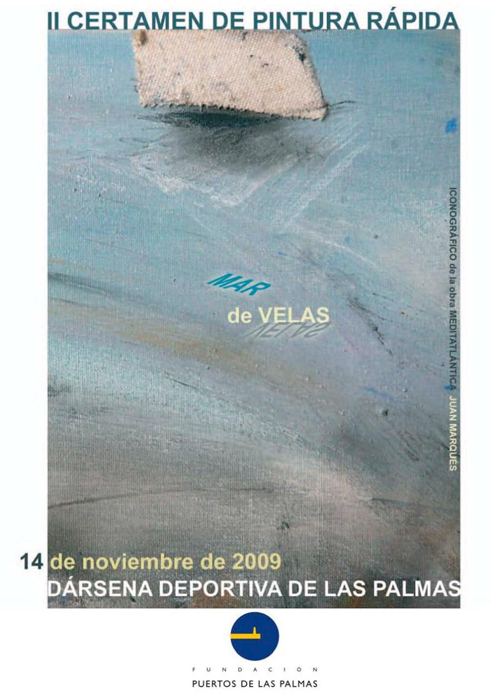 Mar de Velas II
